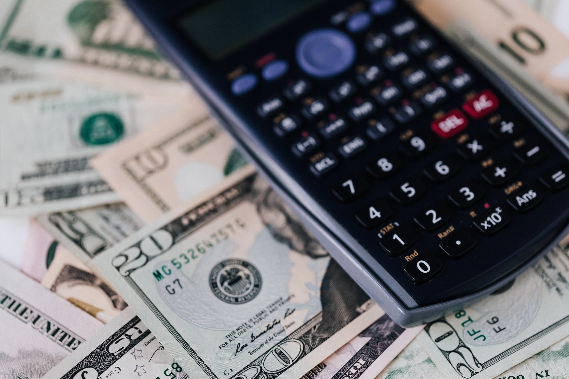 There is money and a calculator for the savings and deals you can get on this page